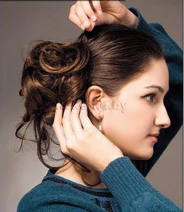 Пучок волос сонник