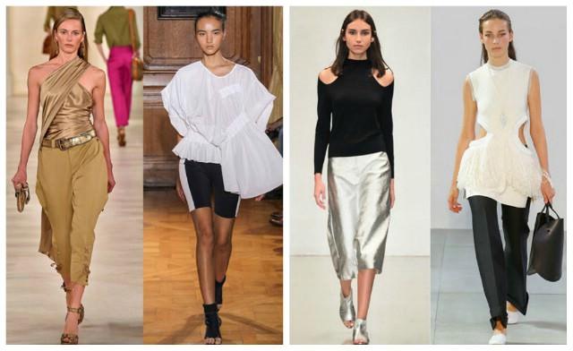 Модные Блузки 2015 Женские Доставка