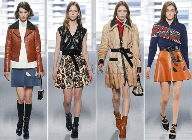 Модные Юбки Зима Осень 2015 С Доставкой