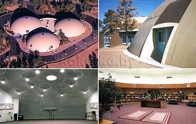 Самые необычные школы мира