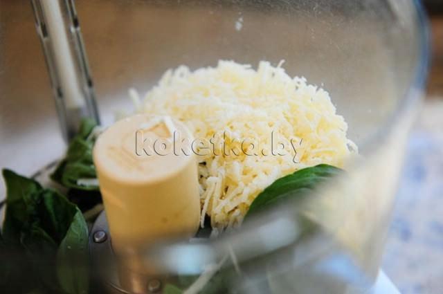 Соус из сливок для макарон рецепт