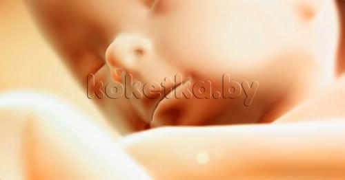 Календарь беременности по неделям в