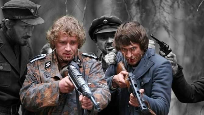 Русские комедии онлайн лучшие кино