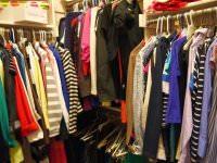 Сдать Одежду