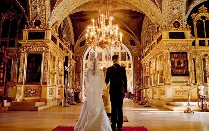 Сколько стоит венчание в церкви в беларуси