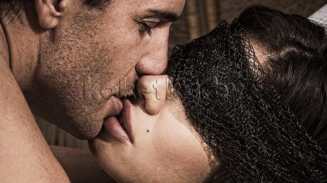Kiss girl man love relationships Favim.com 485055. Gay Dating