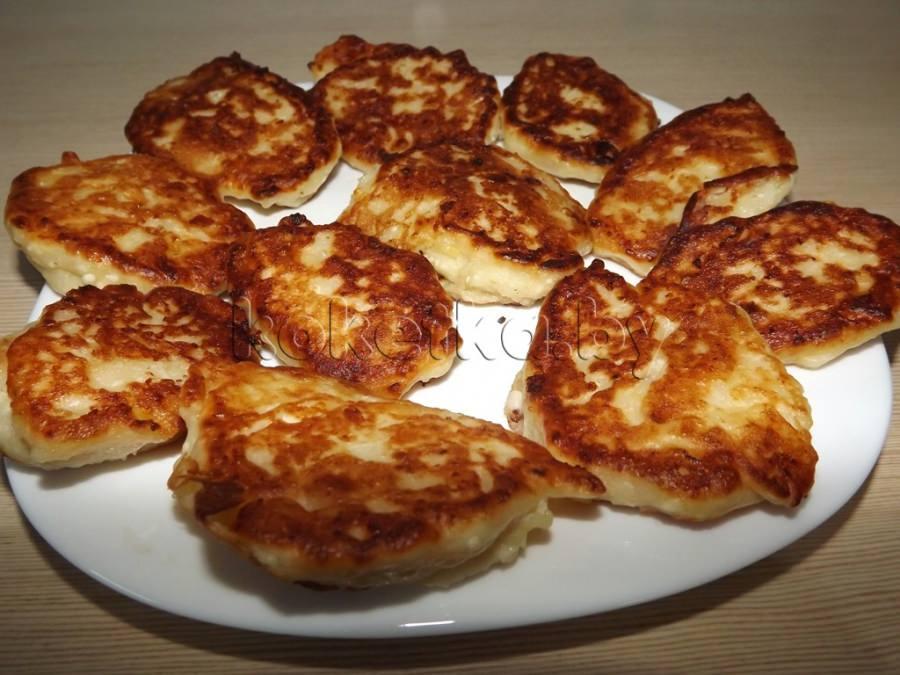сырники правильное питание