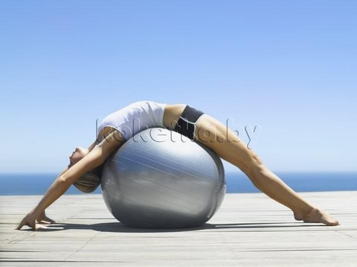 Упражнения с резинками для фитнеса для мужчин