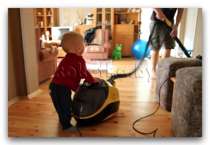 Как выбрать уборку квартир