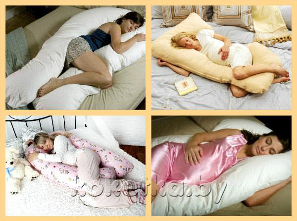 Почему беременным хочется спать в третьем триместре 8