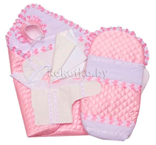 необходимые вещи которые следует взять в роддом для новорожденного