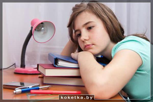Подросток должен понимать, что на нём лежит определённая ответственность