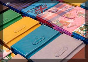 Выбрать женский кошелек