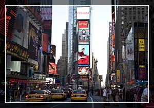 Шоппинг в Нью-Йорке: интересные магазины, уникальные торговые центры