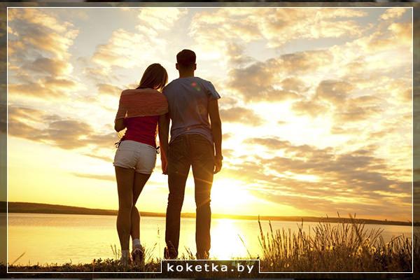 Сохраняем романтический настрой