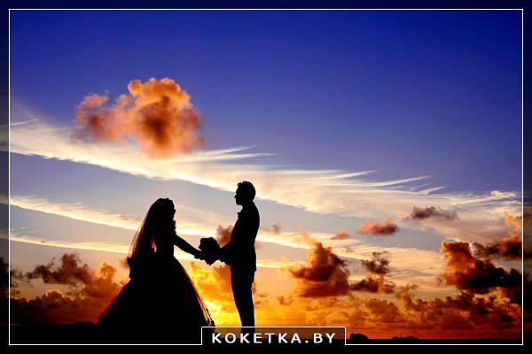 Когда мужчина готов жениться? Желания