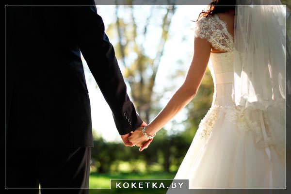 Когда мужчина готов жениться? Свадьба