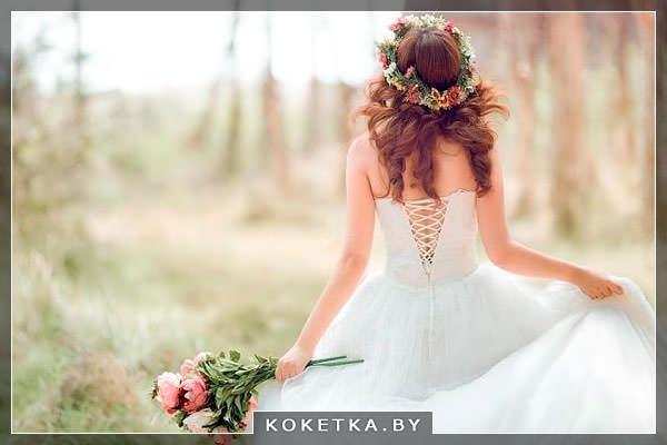Этап 3. «Создание образа жениха и невесты»