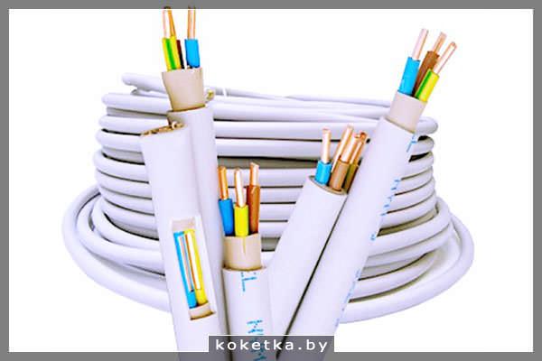 NYM кабель