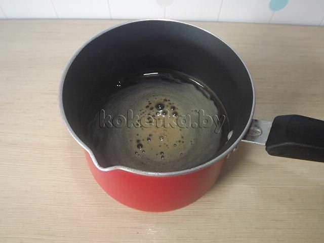 Как приготовить кофе латте из растворимого кофе
