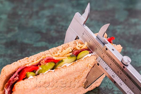 Помогите похудеть за две недели