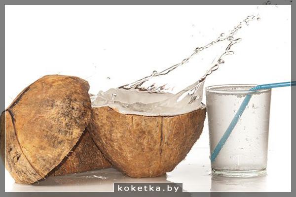 Кокосовое молоко и кокосовая вода: в чём разница?